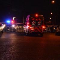 """POLICÍACA: Ejecutaron al """"Chame"""" de 3 BALAZOS en la cabeza en la colonia Ladrillera #LAPAZ"""