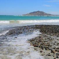 Recomendaciones para visitantes en las playas de la delegación de la ribera