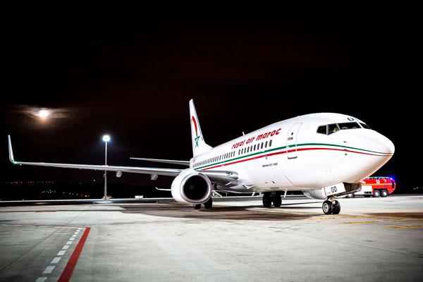 Avión-Royal-Air-Maroc
