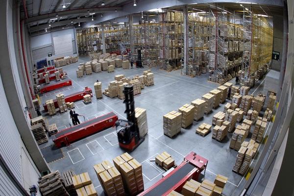 Empleo en sector logístico creció en enero