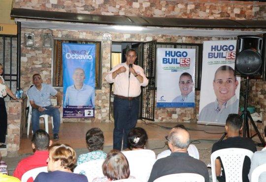 Hugo Alberto Builes