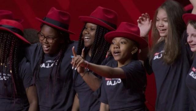 RedHat impulsa el desarrollo de la juventud en TI e impulsa la equidad de Género