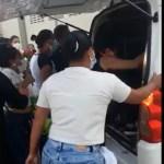 Macabro! muere de Covid-19 y familia abre ataúd a la fuerza (video)