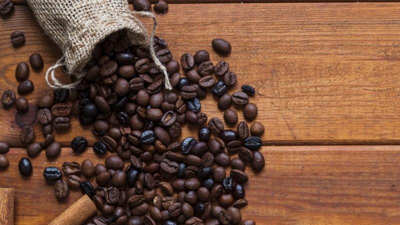 El llamado del café