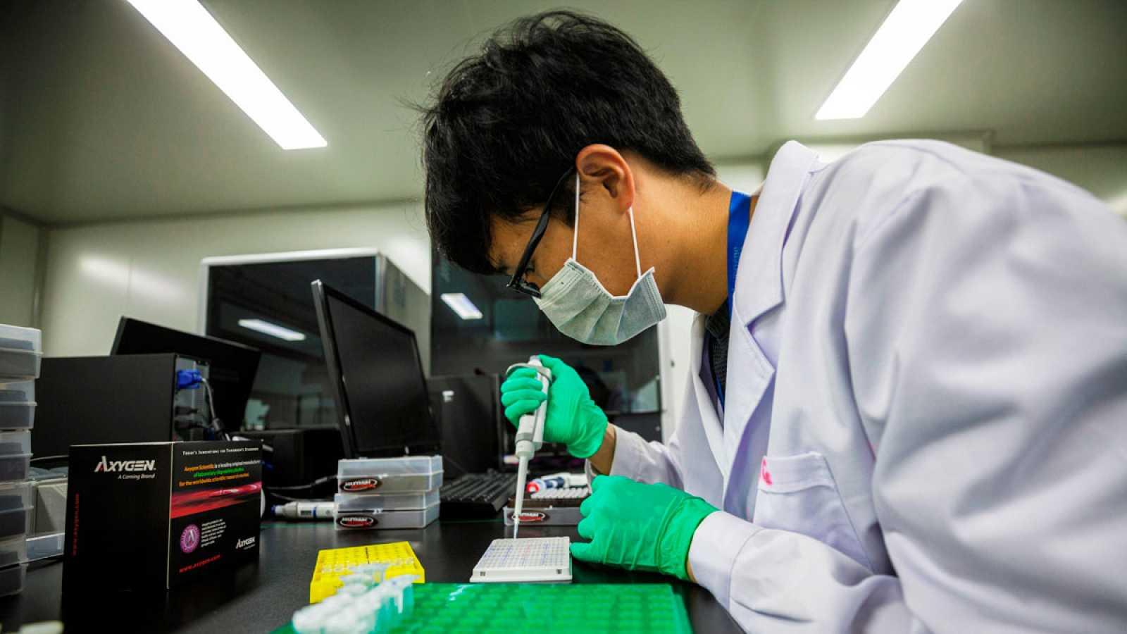 Resultado de imagen de Científicos chinos identifican proteína que produce la obesidad