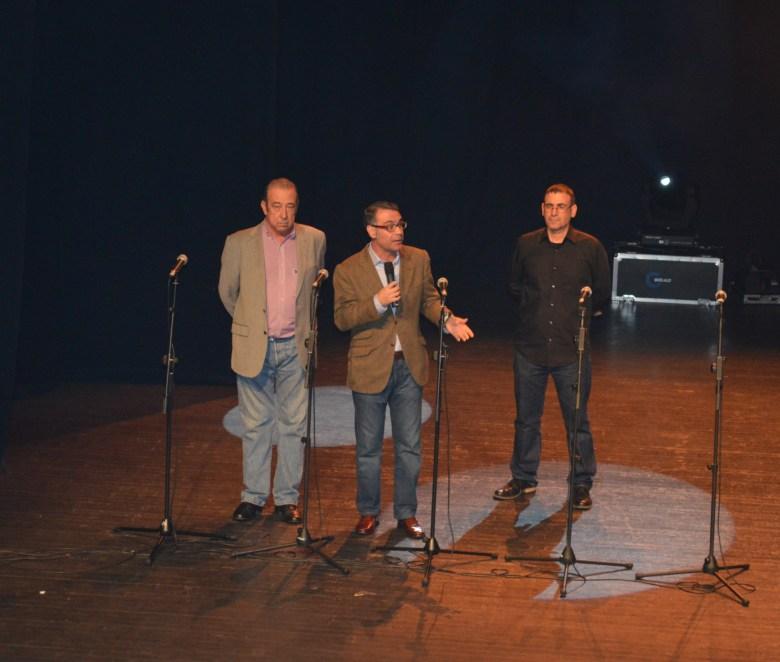 """El alcalde, José María Fraile, agradece a todos """"su participación"""""""