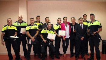 Policia Local Leganes