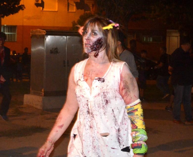 survival Zombie 2015. Foto: Sonia Baños