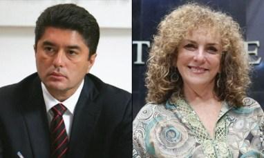 Resultado de imagen para Luz María Beristain Navarrete,