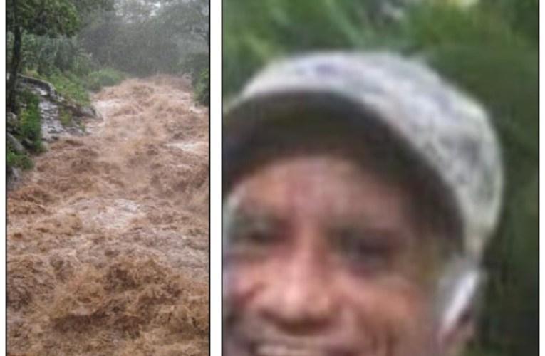 Hallan el cuerpo de un hombre que se lanzó a un río crecido en Adjuntas
