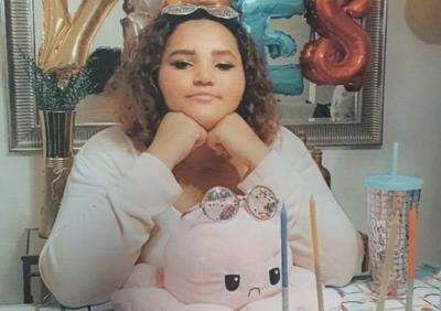 Buscan menor de 16 años reportada como desaparecida en Camuy