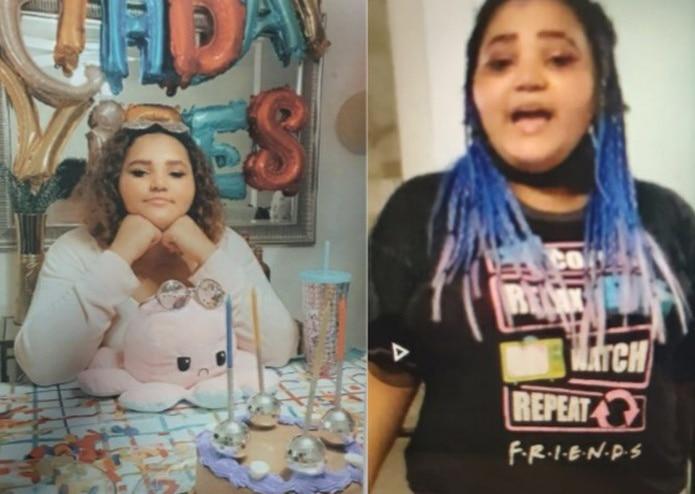 La adolescente está desaparecida desde el 27 de junio, cuando fue vista por última vez por su progenitora.