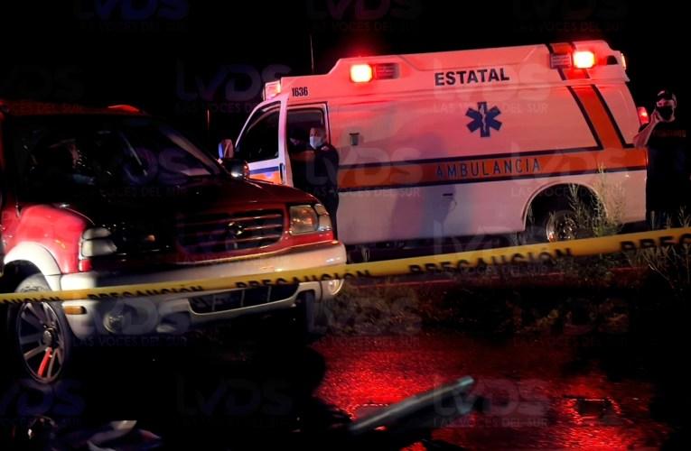 Identifican víctimas de accidente fatal en Ponce