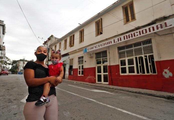 Cuba autoriza el uso de su vacuna Soberana 02 contra el COVID-19 en la población pediátrica