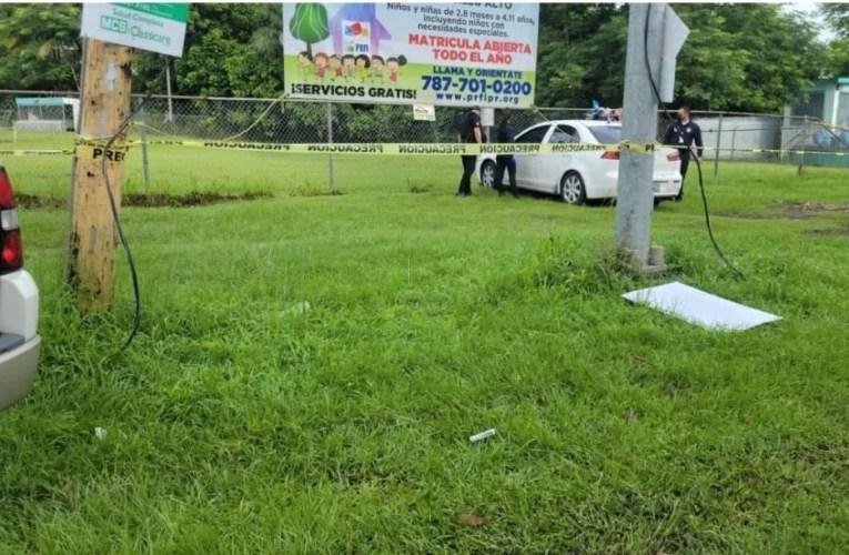 Se registra un doble asesinato en Río Piedras