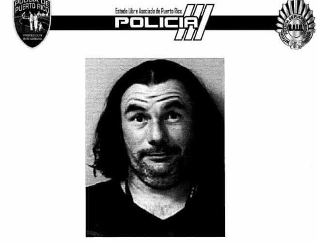Radican cargo contra ofensor sexual que no reportó mudanza.