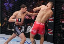 Resultados de PFL 10 - MMA Fighting