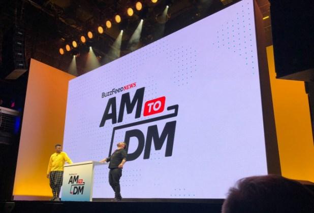 AM a DM