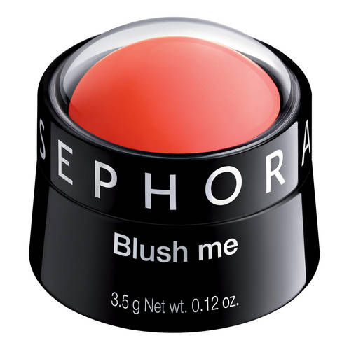 Colección Sephora Blush Me (sephora.it - 4.50 euro)