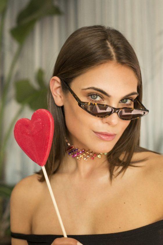 ee48562bf Inspírame: gafas de sol ajustadas matriciales - NoticiasQ