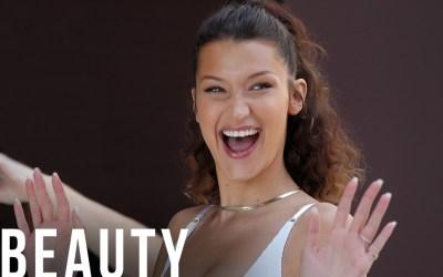 Belleza: ¡4 peinados sin calor durante el verano!