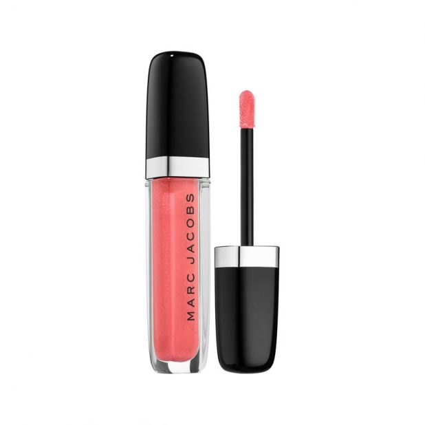 Laca de labios Marc Jacobs Beauty (net-a -porter.com - 27 €)