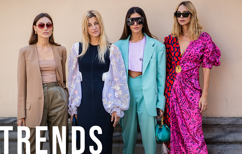 Semana de la moda de Milán: 7 ideas de estilo callejero para el otoño-invierno 2018
