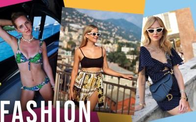 Tendencias: ¡5 obsesiones de la moda de verano que no olvidaremos!
