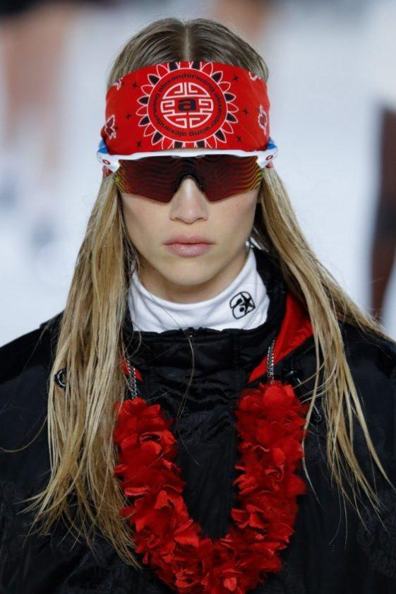 Tendencias  las gafas de sol deportivas son la última obsesión de la ... 1ba23b1a4a45