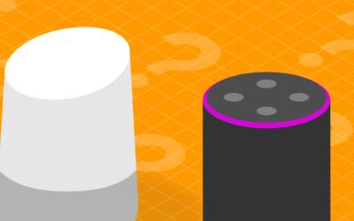 Más de una cuarta parte de los adultos de los Estados Unidos ahora posee un altavoz inteligente, típicamente Amazon Echo – TechCrunch