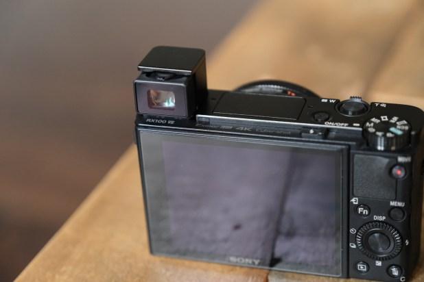 Sony RX100 VII 4