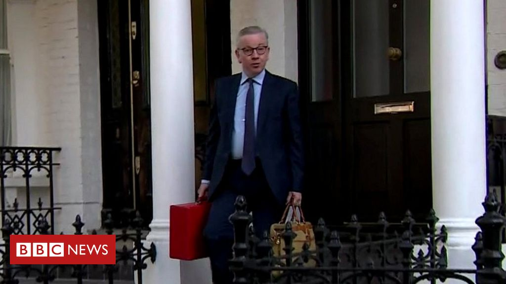 Brexit: Reino Unido y UE listos para conversaciones de emergencia a medida que aumentan las tensiones
