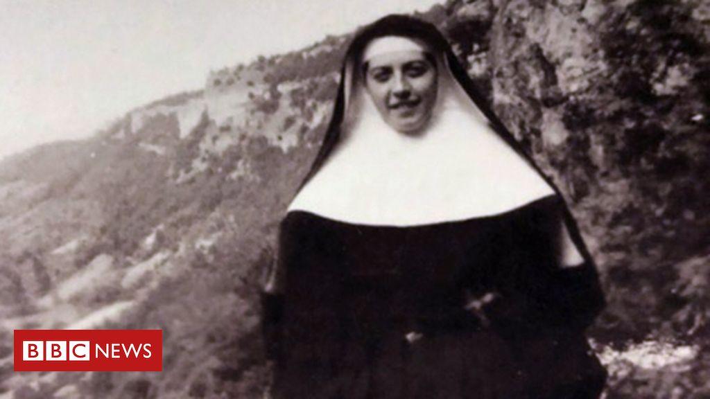 Como monja atrevida salvó a 83 niños judíos