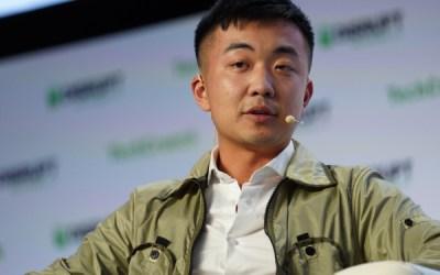 El fundador de Nothing, Carl Pei, en Ear (1) y la construcción de una startup de hardware desde cero