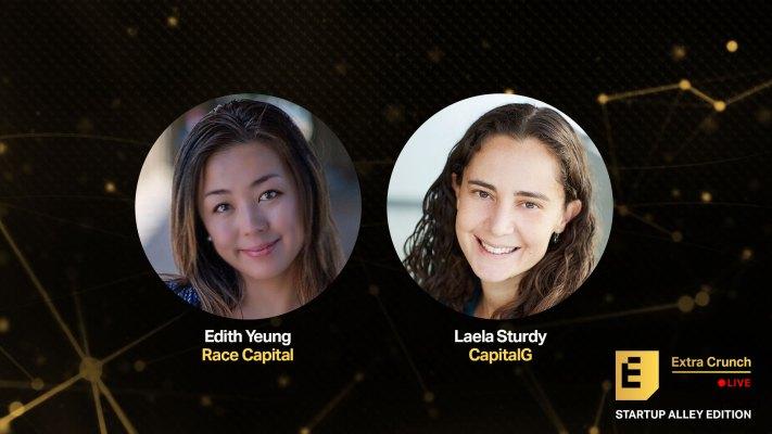 Escuche a las empresas de Startup Alley presentar a los jueces expertos de VC en el próximo episodio de Extra Crunch Li …