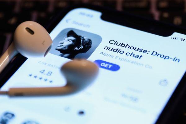 Clubhouse ofrece a los músicos un nuevo modo de audio de alta calidad