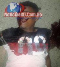 Matan de 12 disparos hombre en Navarrete
