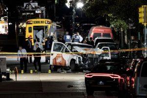 Cinco muertos de ataque en Nueva York son argentinos