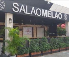Por cucarachas cierra el restaurant Salao Melao en Naco