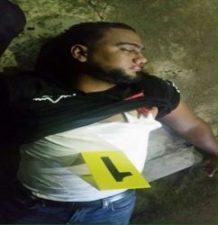 Matan estudiante de derecho para robarle passola en La Vega