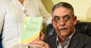 Condenan a 5 años de prisión al exalcalde Felix Rodriguez de San Francisco de Macorís