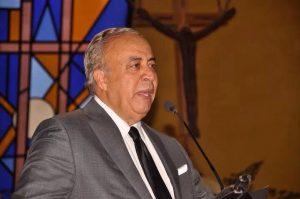 Félix García respalda reclamos CNTT Gobierno devuelva en obras aporte al PIB De Santiago