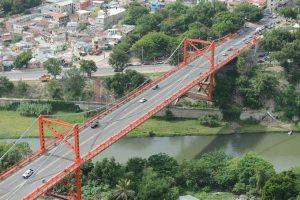 Anuncian cierre del puente Hermanos Patiño este lunes y martes