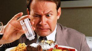 Consumir muchas sal perjudica gravemente tu cerebro