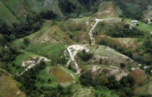 Mina Hondo Valle