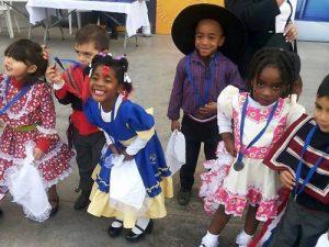 Inmigración Haitiana hacia Chile aumentó un 114 por ciento en 2017
