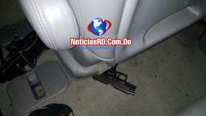 Policia Nacional mata banda de sicarios en Pastor Bella Vista