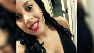 Encuentran con vida a menor Nicol Tejada Frías