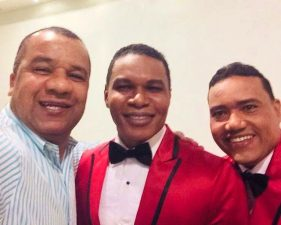 Raymond y Miguel no trabajaran más con el empresario Vidal Cedeño