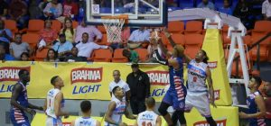 Bajan los precios para el campeonato de #BasketDeSantiago